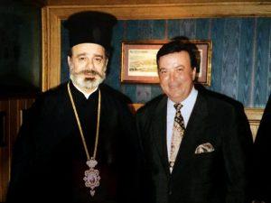 Orthodox Archbishop